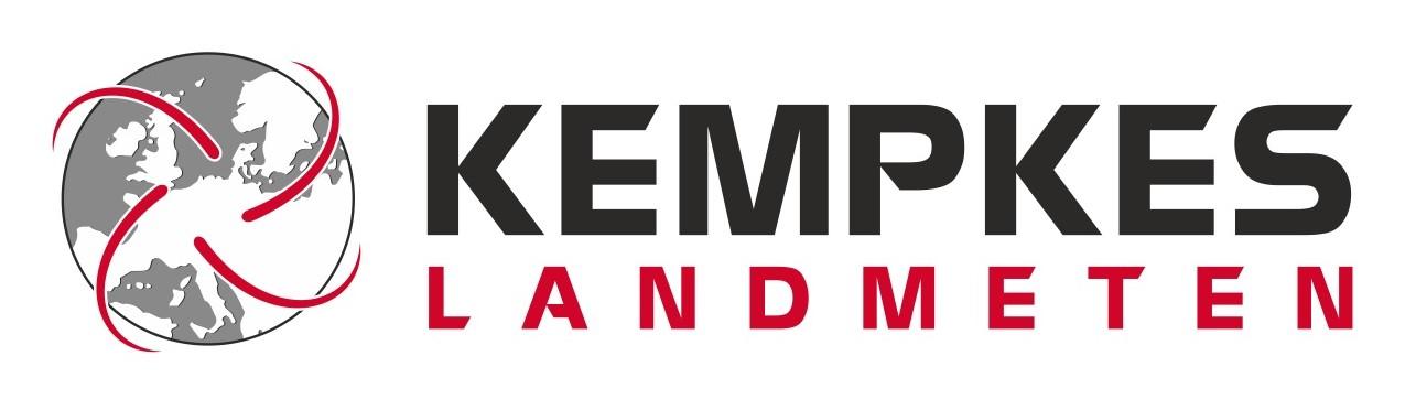 logo Kempkes Landmeten