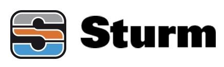 logo sturm