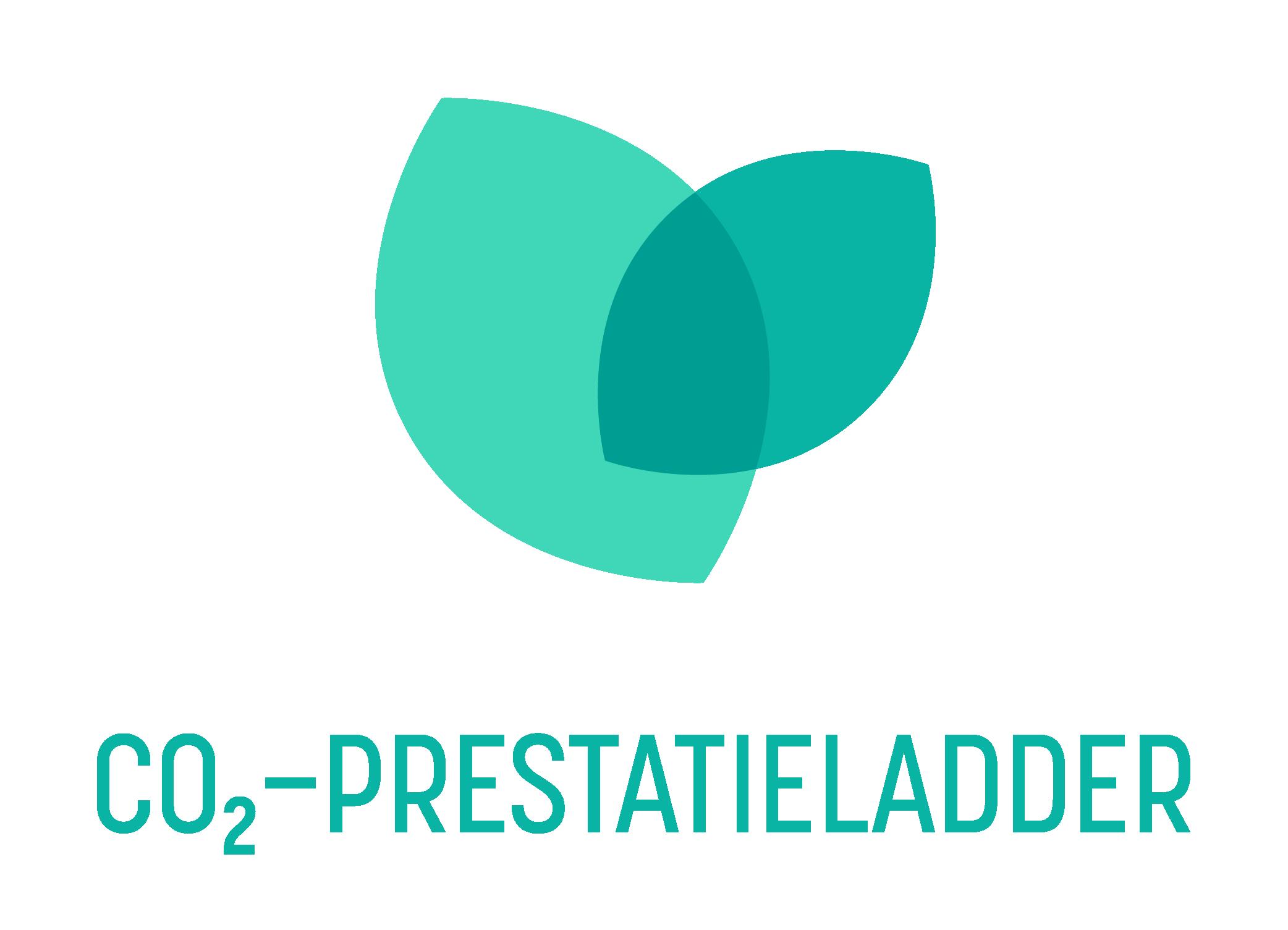 logo co2-prestatieladder
